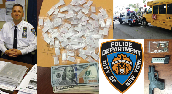 104th Pct Report