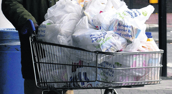 THINGS THAT ARE DUMB: City Council passes bag tax