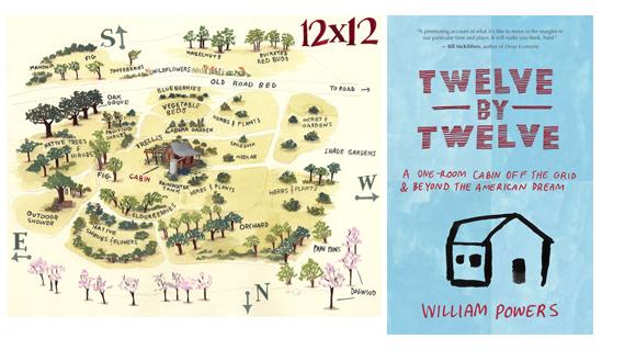Berry Book Review: Twelve by Twelve