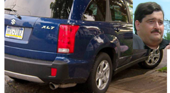Legislation to crack down on out-of-state car registrations to be introduced