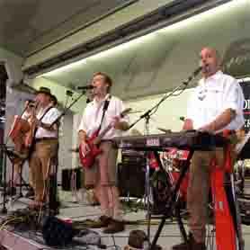 2009 Summer Concert Series a Great Success!