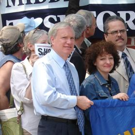 Councilman Tony Avella: Our Man of the Year and Queens' Best Hope