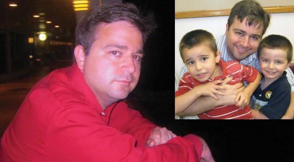 Interview: Dr. Philip Franco Principal