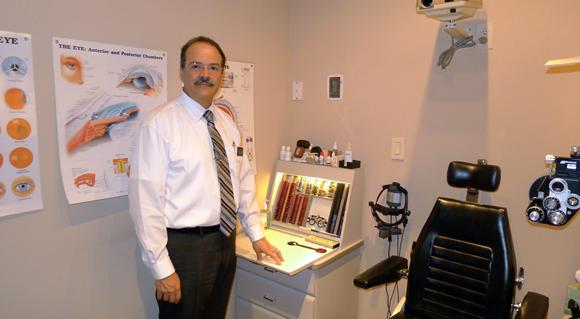 Business Spotlight: Queens Optometric Eyecare