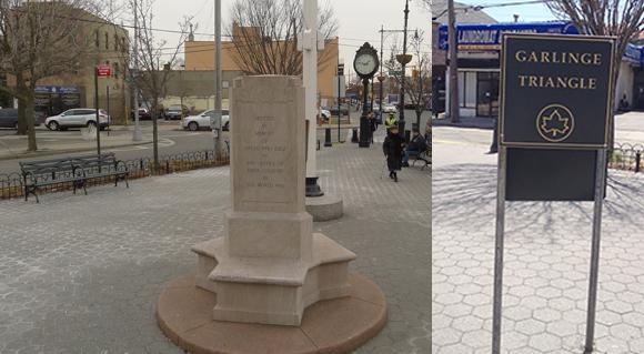 BERRY BITS: It's Garlinge Memorial Park
