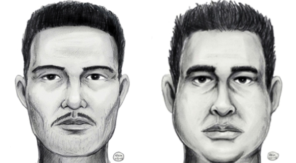BERRY BITS: Pervert targeting girls along  Grand Avenue