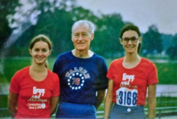 How Harry McArdle Helped Shape Juniper Valley Park