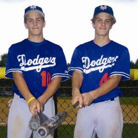 Midville Dodgers' History Making Year