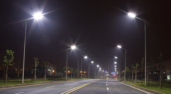 The Tragedy of LED Streetlights:  They Don't Need To  Be Such a Nuisance