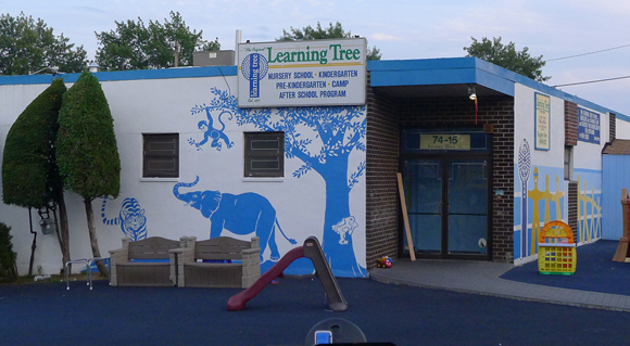Business Spotlight: The Learning Tree Teaches Life's Lessons