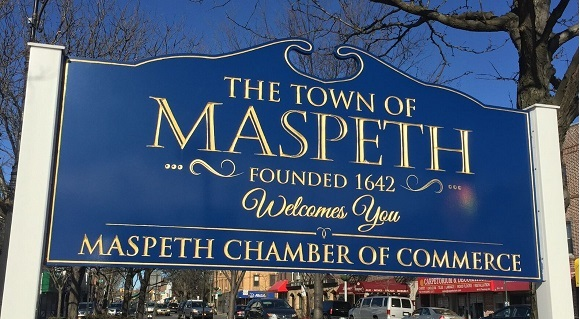 The true meaning of Maspeth's ancient name