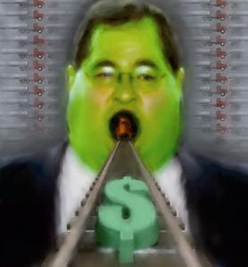 Manhattan Congressman Jerrold Nadler's 20-Year Tunnel Obsession Targets Maspeth for a Giant Truck/Train Depot...