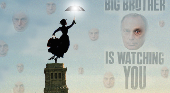 Welcome to New York: The Nanny State!