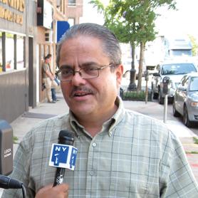 Community Spotlight: Tony Nunziato