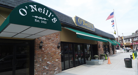 Bigger and better O'Neills re-opens