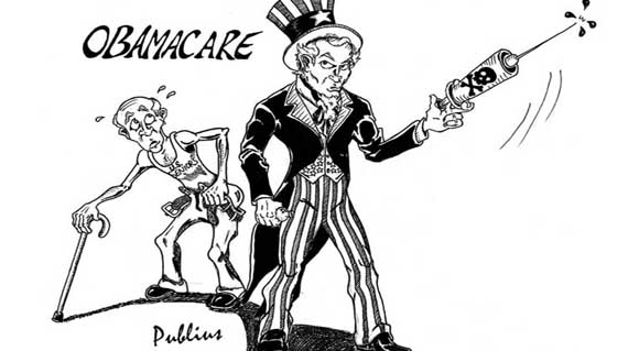 OP-ED: Patient Protection & Affordable Care Act (PPACA)