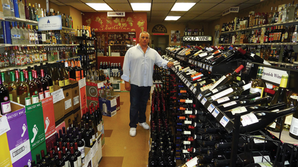 Business Spotlight: Maspeth Discount Wines & Liquors
