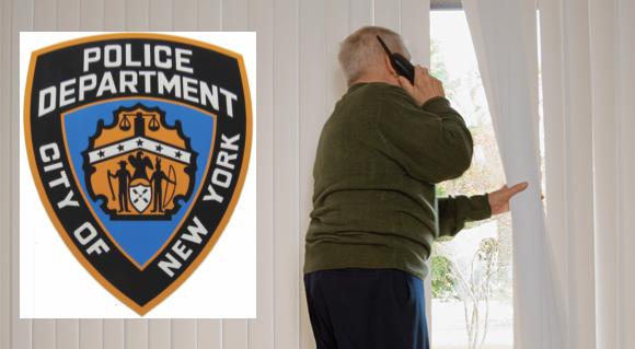 10 Scams Targeting Senior  Citizens
