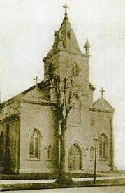A Short History of St. Margaret's Parish
