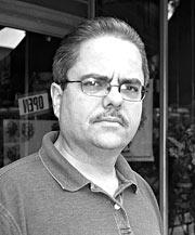 Community Character: Tony Nunziato