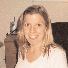 Community Spotlight: Lucia Accardo