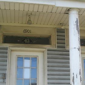 Bringing Order Out of Chaos in Street Naming and House Numbering