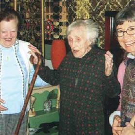 Barbara Palevicz: The story of a survivor