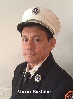 Maspeth remembers  FDNY Paramedic Lt. Mario Bastides