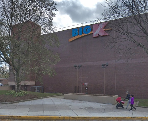 BERRY BITS: KMart closing