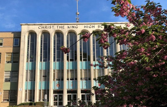 Brooklyn Diocese and Christ the King announce settlement