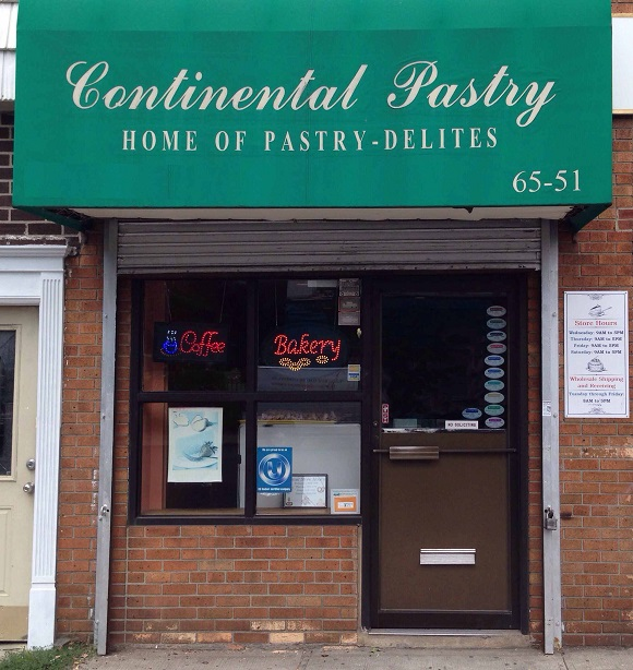 The sweet science of a Maspeth institution