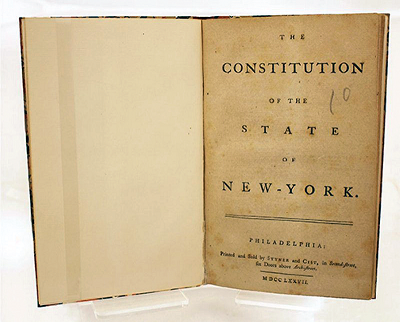 OP-ED: Are there any legitimately good reasons to vote no to holding a New York State Constitutional Convention?