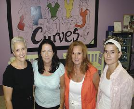 Business Spotlight: Curves Middle Village