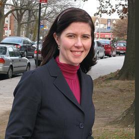 Meet our Councilwoman-Elect
