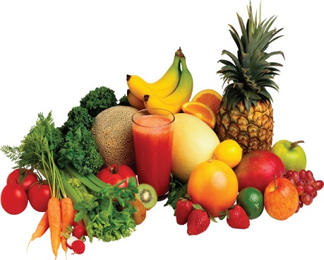 Getting the most out of your fruits and vegetables