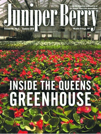 Letters to the Editor: FOREST PARK GREENHOUSE CONNECTION