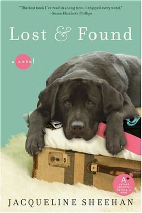 Berry Book Reviews: Lost and Found