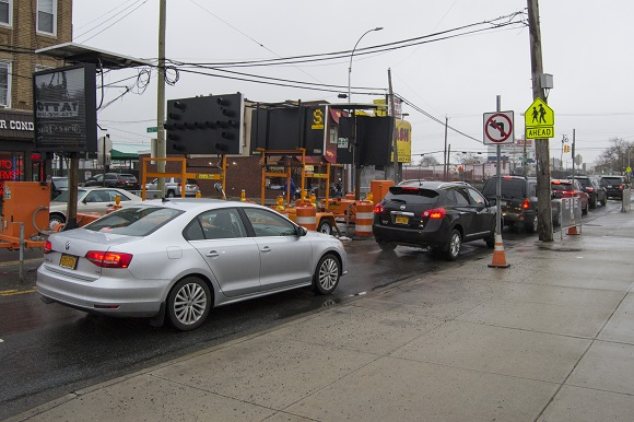 New contractor to take over Metro-Fresh Pond Bridge project