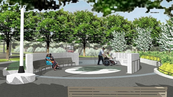 Queens Vietnam Veterans Memorial to be dedicated December 20