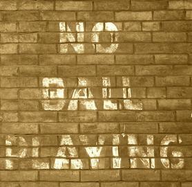 No Beer or Base Ball