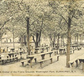 Picnic Parks of Maspeth and Middle Village
