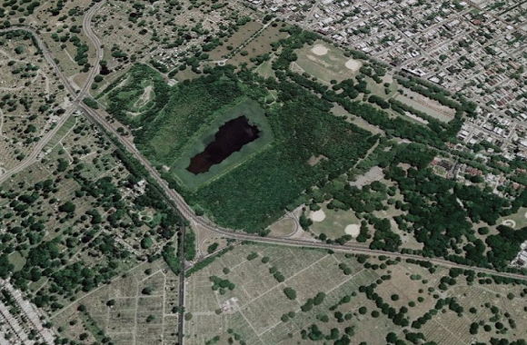 BERRY BITS: Ridgewood Reservoir to receive double protection