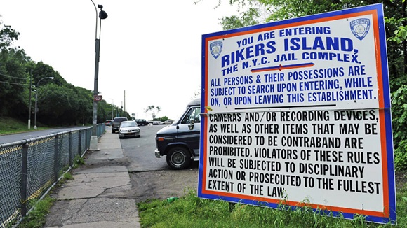 THINGS THAT ARE DUMB: Crowley makes one last push to close Rikers