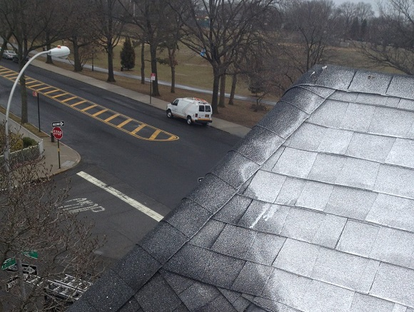 NOTICE ABOUT LOCAL AREA ROOF MAINTENANCE SCAMMERS