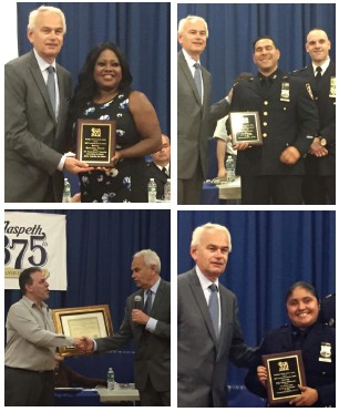 BERRY BITS: The deserving recipients of JPCA'S 2017 Community Service Awards