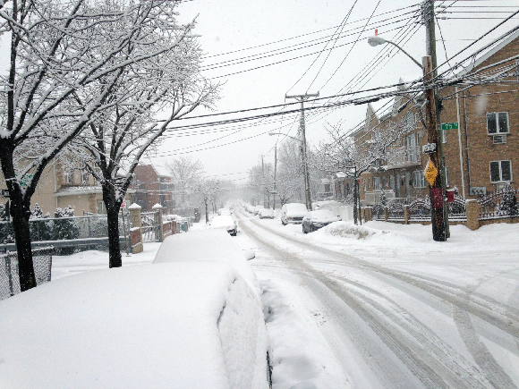 Snow Removal: Your Responsibilities - A Guide for Homeowners