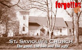 The St. Saviour's Fight