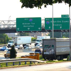 Congestion Pricing Is Environmentally Precarious