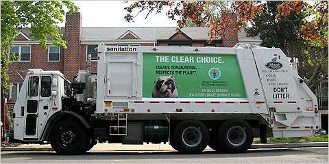 Sanitation Service Alert for MLK Day, January 18, 2021